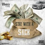 QMonsta - Stay Wit A Sack Cover Art