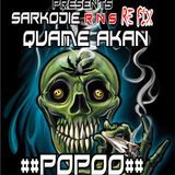 quameakan - Popoo Cover Art