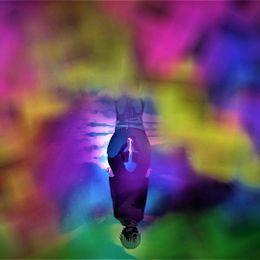 Quaxar - Arcadic Radiation Cover Art
