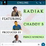 Radi-Ak - Online Cover Art