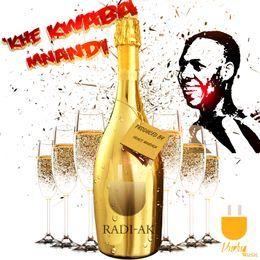 Radi-Ak - 'Khe K'waba Mnandi Cover Art