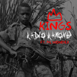 Radio Ramone - Kings Cover Art
