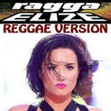 RAGGA ELIZE  Riddim & Vox - Demi Lovato-  Let It Go (reggae version) ragga elize prod. Cover Art