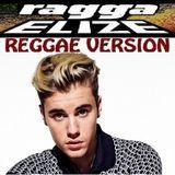RAGGA ELIZE  Riddim & Vox - J. Bieber - What do You Mean (reggae version) ragga elize prod. Cover Art