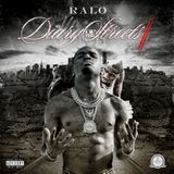 RALO - Diary Of The Streets 2  Cover Art