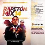 Varios Artistas - Rapetón Mix 14
