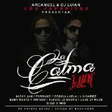 Arcangel & Dj Luian - Arcangel & DJ Luian – La Calma Live (Vol. 1) CD 02
