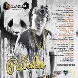 Rapetón - El Panda Cover Art