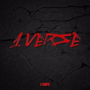 """VERSE by Jhope - """"1 VERSE by Jhope"""" - Listen   Added by Hip-Hop ..."""
