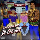 Raphenom - Da Gas Way Hosted by DJ ASAP Cover Art