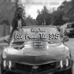 Raphenom - Live From The 305 Cover Art