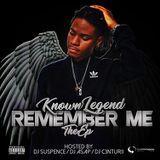 Raphenom - Remember Me The EP Cover Art