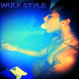 Raphenom - WULF STYLE Hosted by DJ ASAP Cover Art