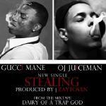 Gucci Mane - Stealing