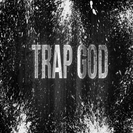 Rap Rapist - Diary Of A Trap God Cover Art