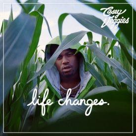 Rap Rapist - Life Changes Cover Art