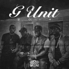 G-Unit - The G-Mixes