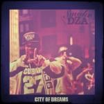 Rap Rapist - City Of Dreams Cover Art