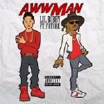 RapSwag - Aww Man (CDQ) Cover Art