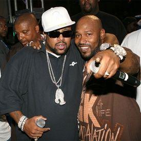 Jay Z & Pimp C