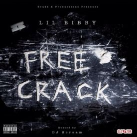 RapXclusive - Free Crack Cover Art