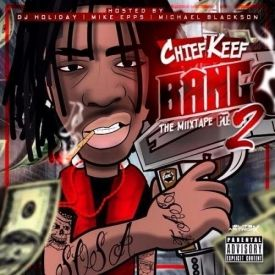 Chief Keef - First Day Out