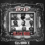 RapXclusive - Black Mob Cover Art