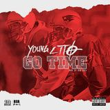 RapXclusive - Go Time Cover Art