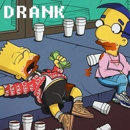 @RapxRnB - This Drank ft. Pacheco (Prod. Mad Money) Cover Art