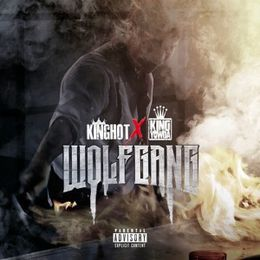@RapxRnB - WOLFGANG Cover Art