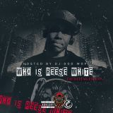 Reese White - I'm Aware Cover Art