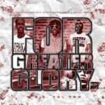 Real Nigga 09 - GLORY BOYZ - FT. FREDO SANTANA  SD PROD BY DJ KENN Cover Art