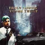 Real Chop Clark - Truly Yours, Yours Truly  (CLEAN VERSION) Cover Art