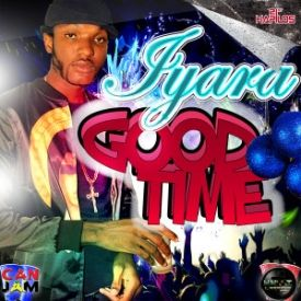 Realest Entertainment© - GOOD TIME [RAW & CLEAN] - WHOOI LAAAWD RECORDS - 2014 Cover Art