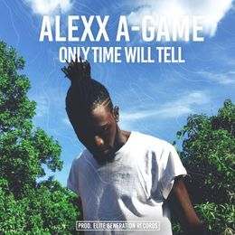 Realest Entertainment© - ONLY TIME WILL TELL Cover Art