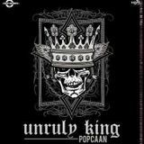 Realest Entertainment© - UNRULY KING Cover Art