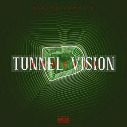 Romello - Tunnel Vision [Cover] Cover Art