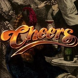 RealNigger - Cheers To You Cover Art