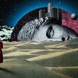 RealNigger - Jupiter Cover Art