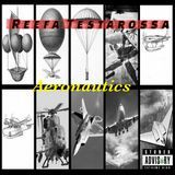 Reefa Testarossa - Aeronautics Cover Art