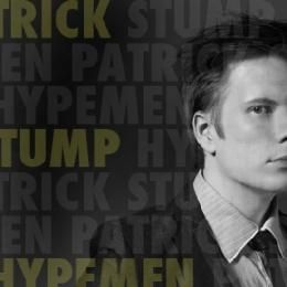 Nathan S (RefinedHype) - Hypemen, the Lost Episodes: Patrick Stump Cover Art