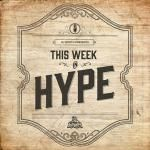 Nathan S (RefinedHype) - The Personal Top 5 Rappers Edition (This Week in Hype Podcast)