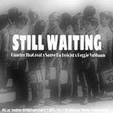 Reggie VaShaun - Still Waitin' Cover Art