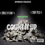REMICE DA GIANT - COUNT IT UP Cover Art