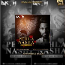 "dj aksh ""pehla nasha (romanian) dj aksh remix"" ft. www"