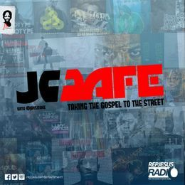 RepJesus Radio - JCCafe - Episode 13-05-12 Cover Art