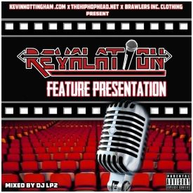 Revalation (of EMS) - Feature Presentation Cover Art