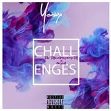 Yerorp - Challenges Cover Art