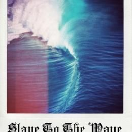 R.F.C. - Slave To The Wave (Prod. By 183rd) Cover Art
