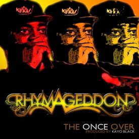 Rhymageddon